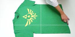 Πώς να διπλώσεις ένα μπλουζάκι σε 2 λεπτά