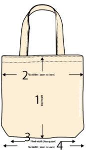 how-to-measure-a-tote-bag