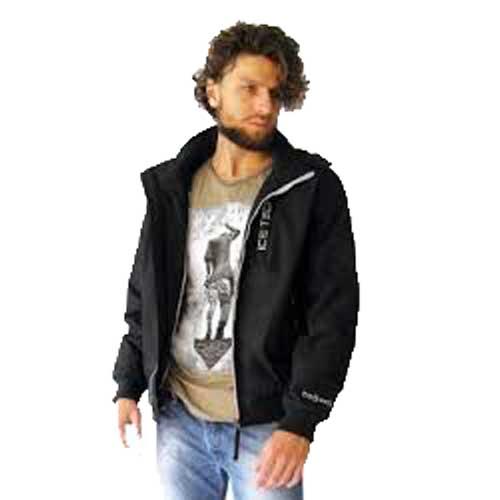 icetech jacket black g210