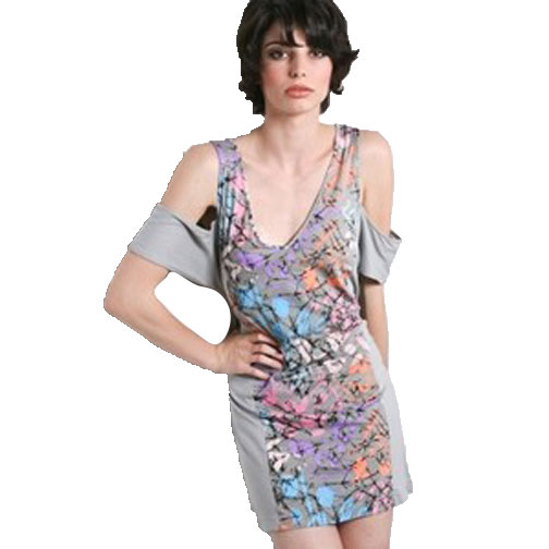 insight sparkle dress
