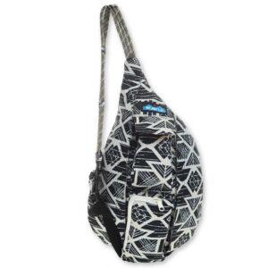 Τσάντα πλάτης KAVU Mini Rope Sling Carbon Tribal