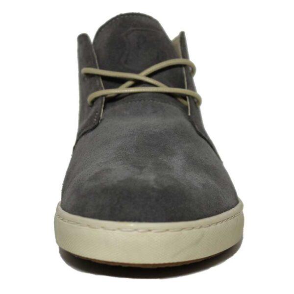Μποτάκι lifestyle leather