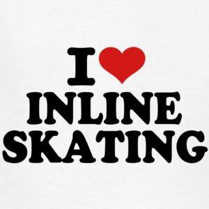 Γιατί να κάνετε rollers – inline skating ?
