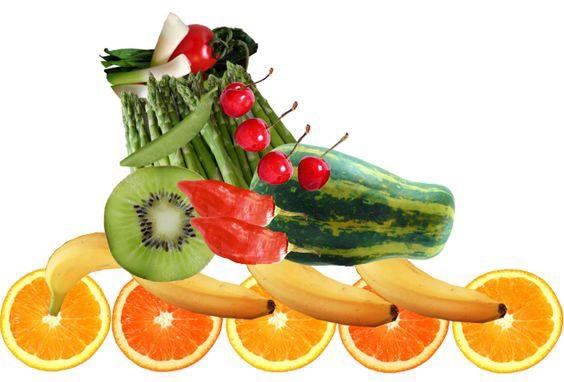 Απoδοτική Διατροφή για Skaters