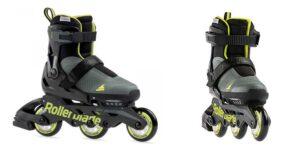 Τα νέα παιδικά αυξομειούμενα πατίνια Microblade Free 3WD