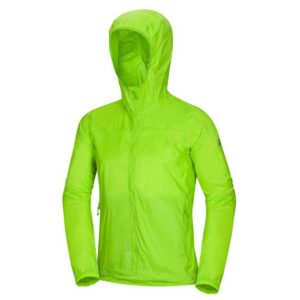 Northfinder Αδιάβροχο Μπουφάν Northcover Green