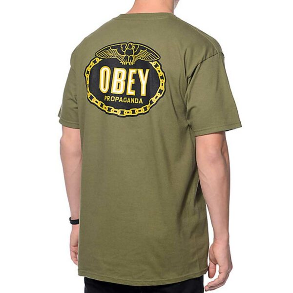 obey-tshirt-imperial-glory-eagle-olive-back