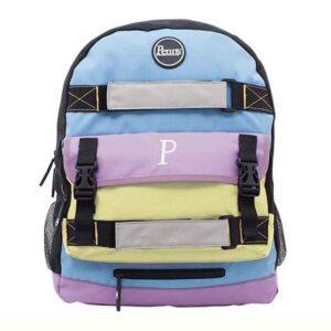 Τσάντα πλάτης Penny Pastel Pouch Skateboard Backpack