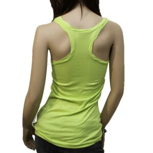 CHEMSEE W'S TOP LUCKY 56558 GREEN LIME