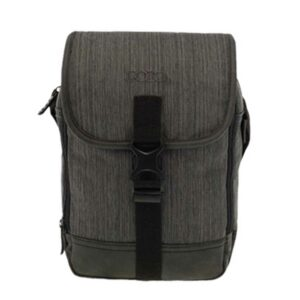 POLO SHOULDER BAG TRITONS 907146 SMALL GREY