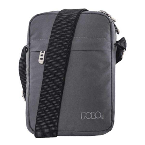 polo-shoulder-bag-wave-907101-09-grey-front