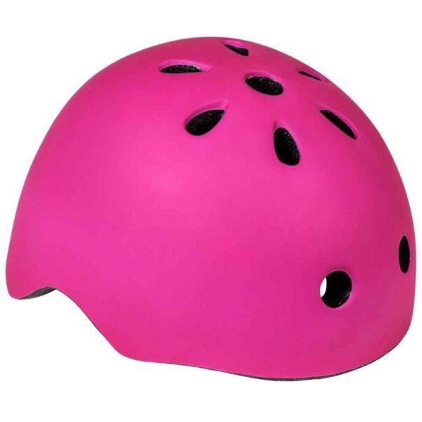 Κράνος Powerslide Allround Adventure Pink