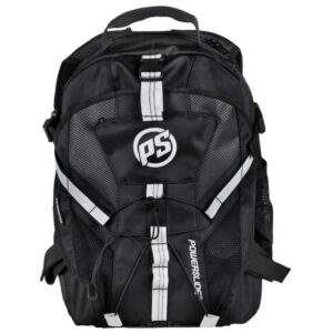 Τσάντα πλάτης Powerslide Fitness Bag black