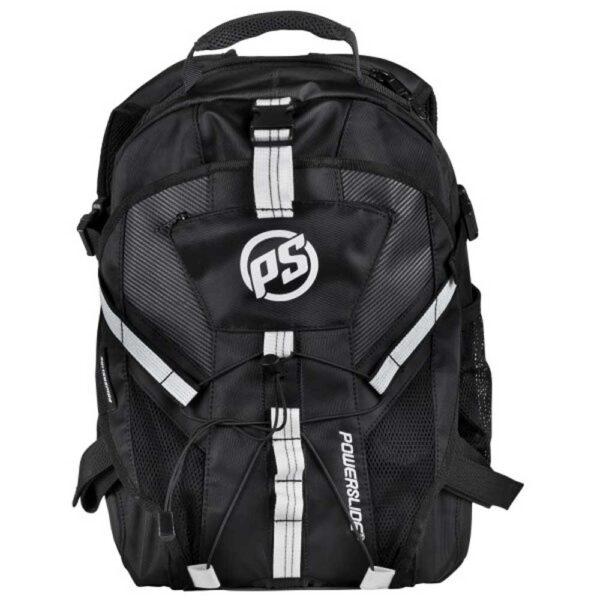 Τσάντα πλάτης Powerslide Fitness Bag black
