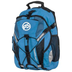 Τσάντα πλάτης Powerslide Fitness Bag blue