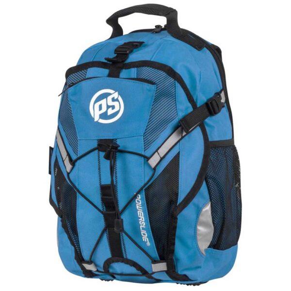 Τσάντα πλάτης Powerslide Fitness Bag blue