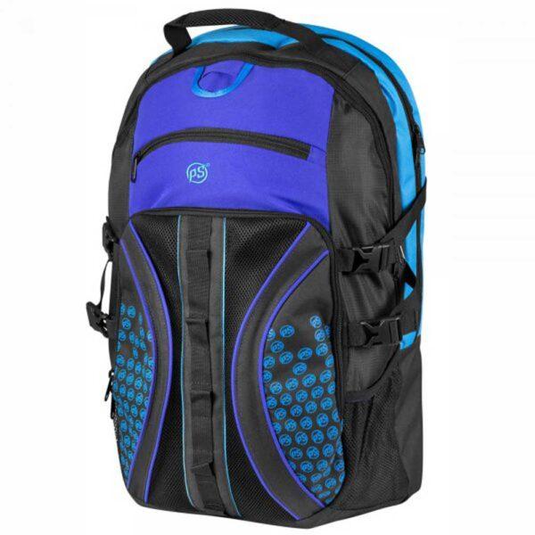 Τσάντα πλάτης Powerslide Phuzion backpack blue