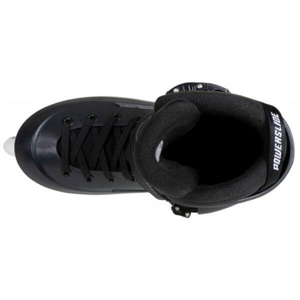 Πατίνια Powerside Zoom 80 Black