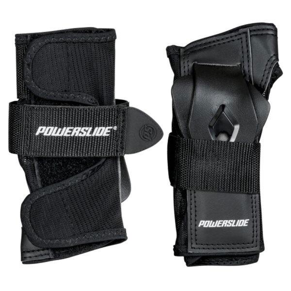 Περικάρπια Powerslide PS Standard wristguard μαύρα