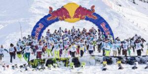 Red Bull Home Run: Όποιος φτάσει πρώτος!