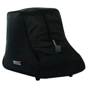 Τσάντα παπουτσιών Regatta Boot Bag Black
