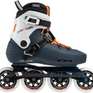 Πατίνια Rollerblade Maxxum Edge 90 Freeskate Saphire/Orange