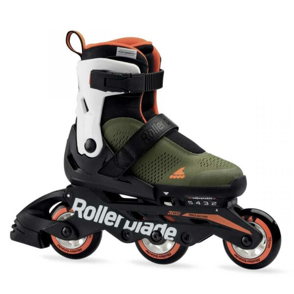 rollerblade-microblade-3wd-military-green-1