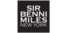 sir-benni-miles-logo