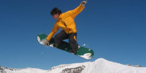 Snowboarding tips for beginners