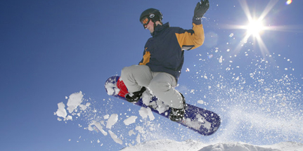 Best of the 2011 / 2012 Snowboarding