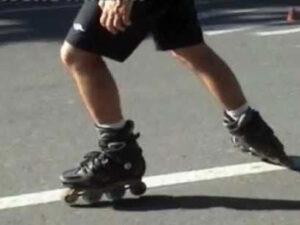 Πως να σταματάτε με τα inline skate σας