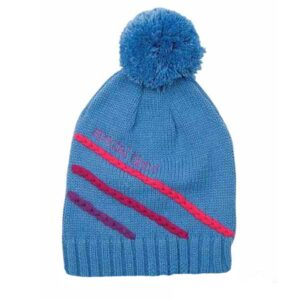 Special Blend Wmn Beanie Sporty BlueJay