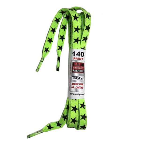 stars-lime-tobby-shoes-laces