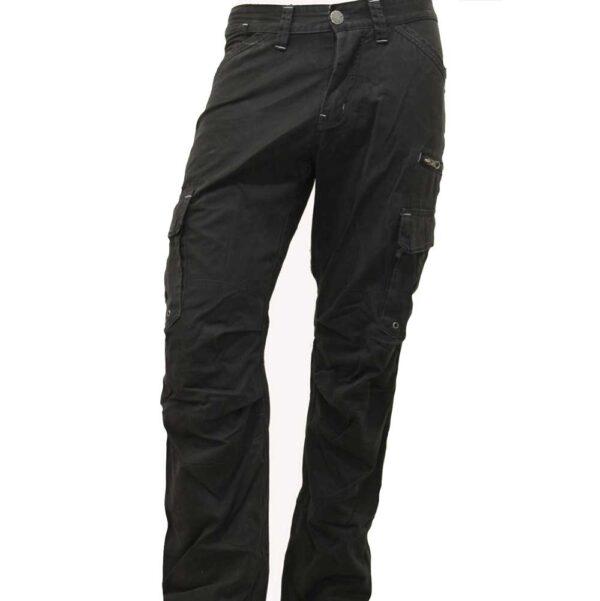 project and progress stefan black pant