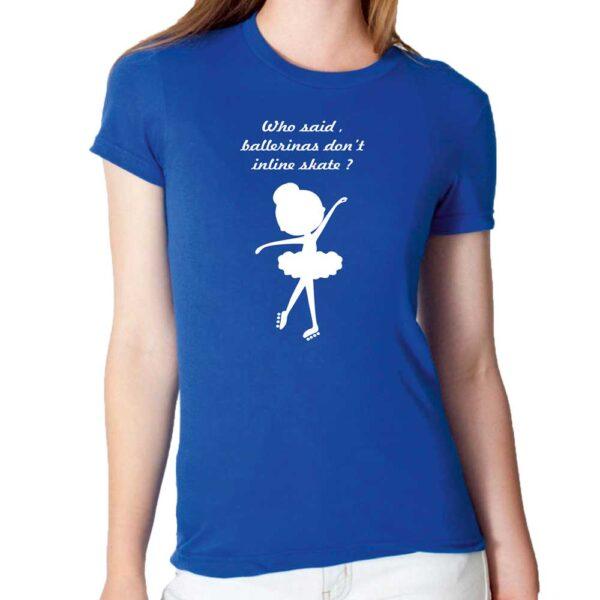 t-shirt-ballerinas-blue-white