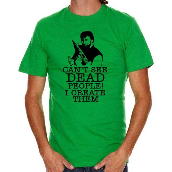 t-shirt-chuck-norris-kellygreen