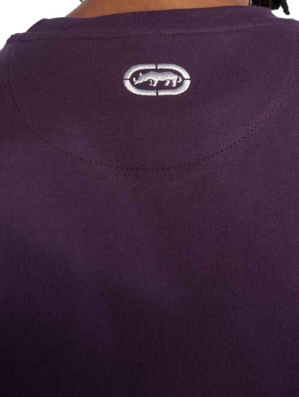 T-Shirt Ecko Unltd John Rhino Purple