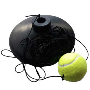 Tennis Trainer Ground Tool