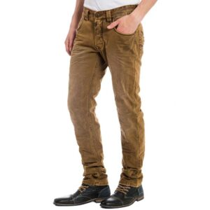 TIMEZONE MEN'S PANT EDUARDO BROWN