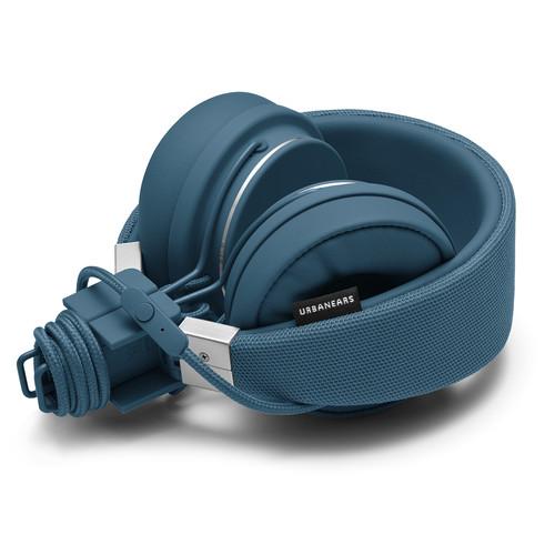 urbanears headphones plattan indigo
