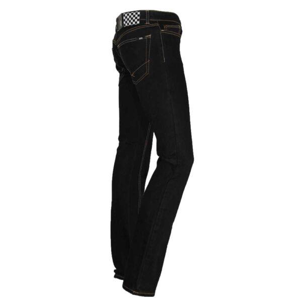 Γυναικείο Παντελόνι Vans Skinny Black