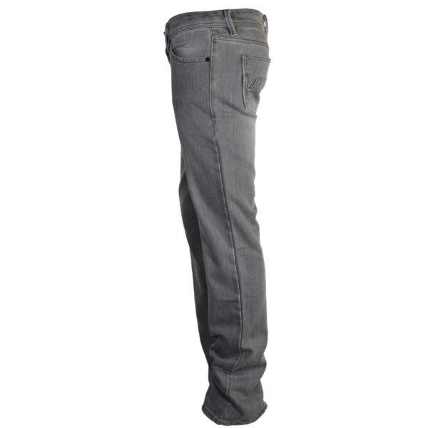 Volcom Γυναικείο Παντελόνι Usual Grey
