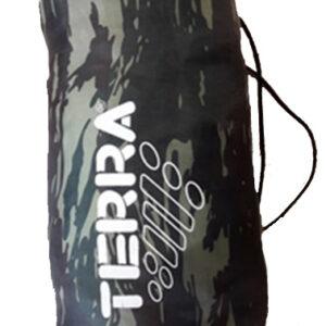Sleeping Bag TERRA 150 Army