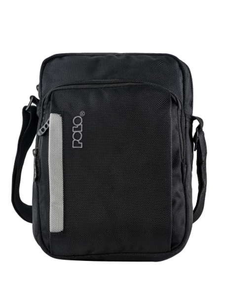 POLO shoulder bag X-CASE LARGE black