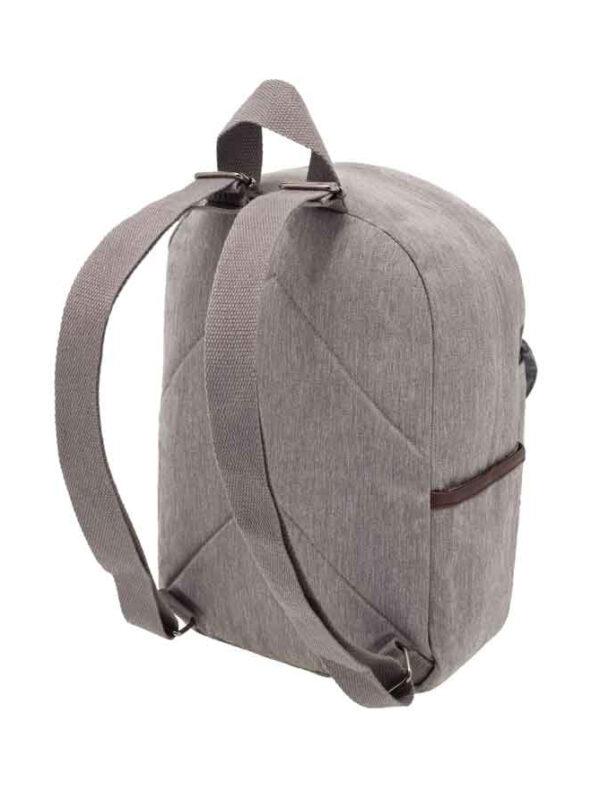 Τσάντα POLO SPARK BAG γκρι