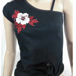 ZEMBLA W'S TOP DANI 34266 black