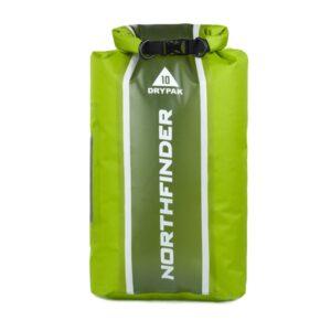 Τσάντα NORTH FINDER RICHMOND HILL lime