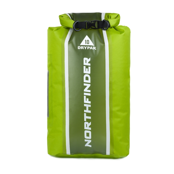 NF bag BP-1017OR RICHMOND lime