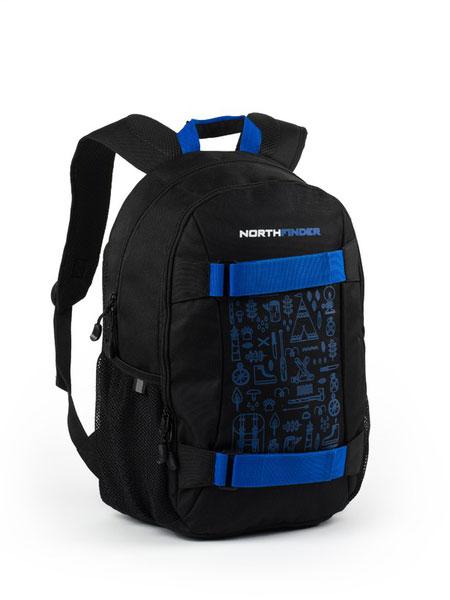 NF bag HAMILTON BP-10102OR