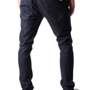 MATIX MEN'S PANTS NIGEL DENIM (BLUBONIC)